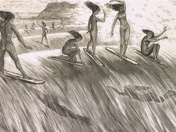Must do для серферов. Гавайи и Калифорния. Часть 1.