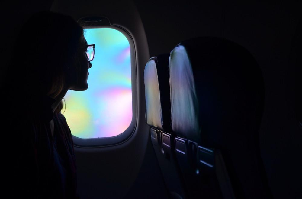 Летать с комфортом - не сложно