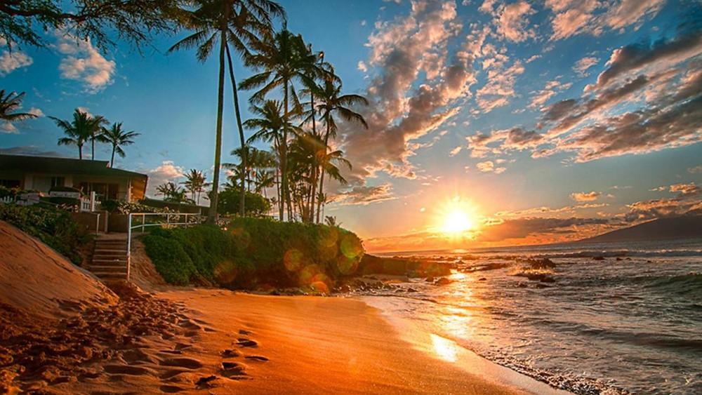 Гавайи - это особенная атмосфера