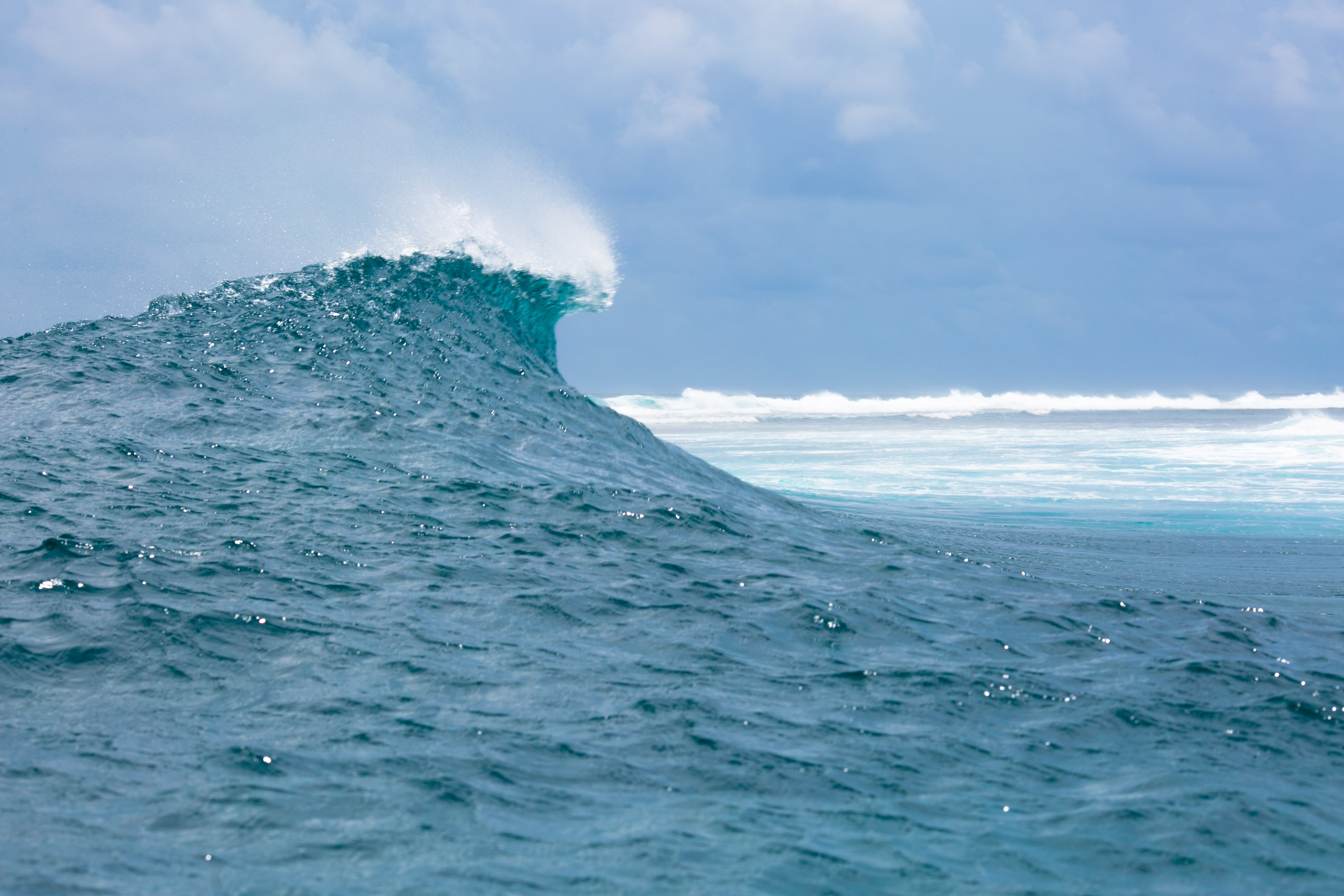 обучение серфингу на Мальдивах