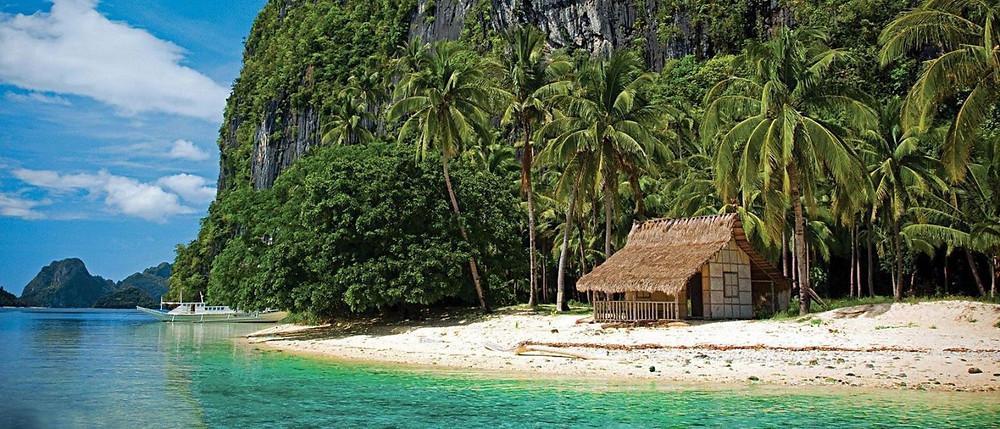 Туристические Филиппины