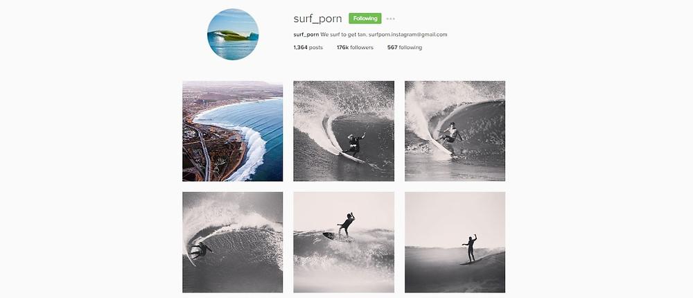 Surf Porn