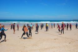 обучение серфинг в Португалии,Пенише