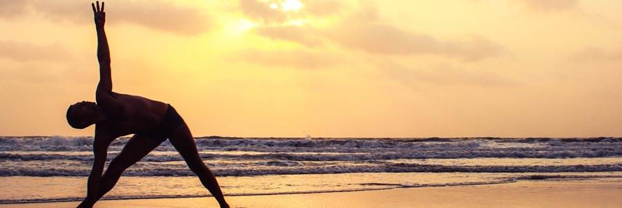 выностливость в йоге и серфинге