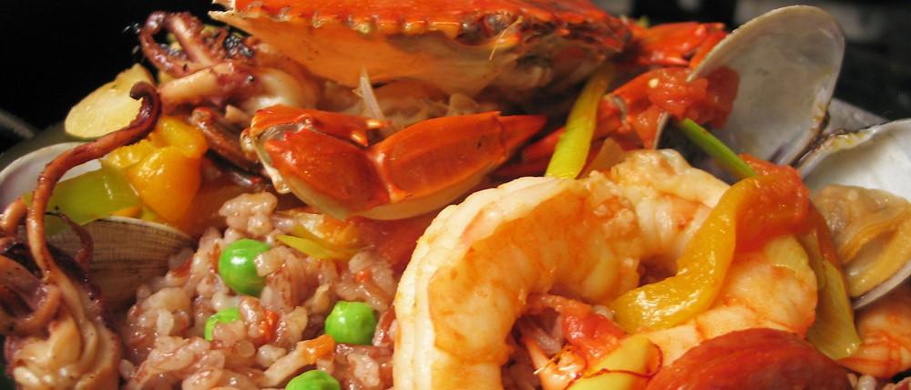 Кухня Филиппин - вкусная и сытная
