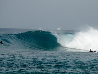 Отчет о майском серф-трипе на Мальдивы