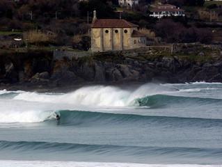 Серфинг в Европе: куда ехать?