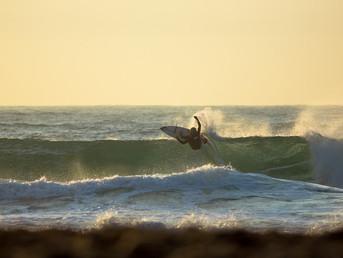 Прогресс в серфинге: как не топтаться на месте.
