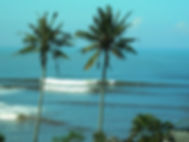 серф кэмп Бали
