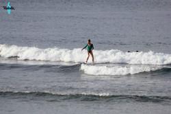 обучение серфингу на Сиаргао