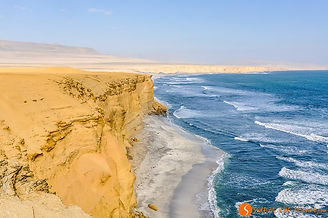 серф кэмп Перу