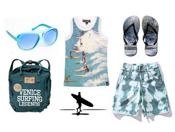Одежда для серфинга