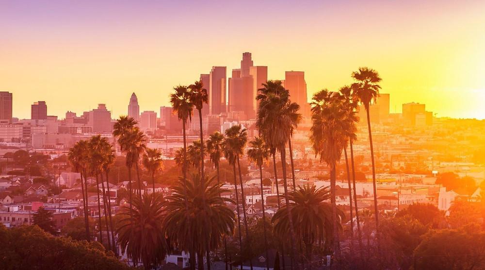 Калифорния изменилась, но только внешне