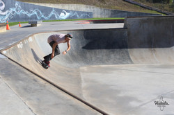 бетонный серфинг Португалия