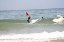 обучение серфингу в Марокко, Агадир