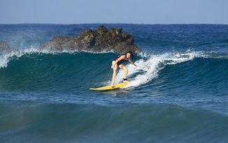 серфинг Мексика