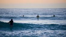 Что такое дух сёрфинга?