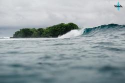 идеальная волна