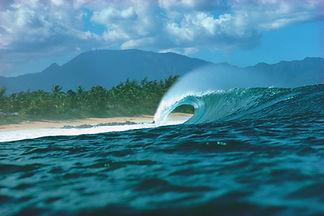 серфинг Гаваи