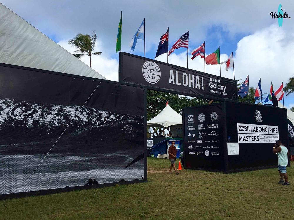 Алоха! Наш серф-трип на Гавайи