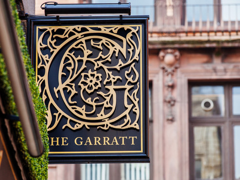 The Garratt