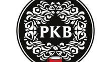 Pot Kettle Black x Into The Gathering Dusk