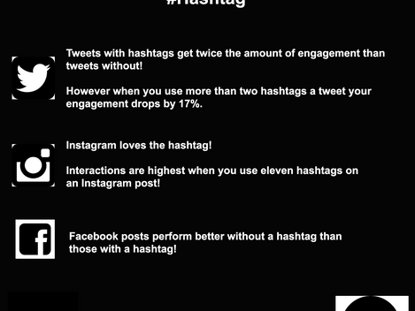 A Beehive Social Media Guide to the #Hashtag