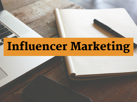Influencer Marketing – What is it and why is it so effective?