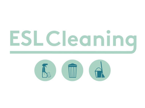 ESL Cleaning