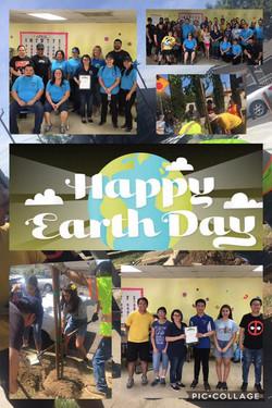 4.23.17 Earth Day Volunteer