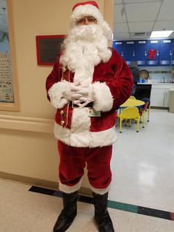 2017 White Memorial Pediatrics Toy Drive