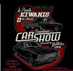 5.20.17 LP Car Show Fundraiser