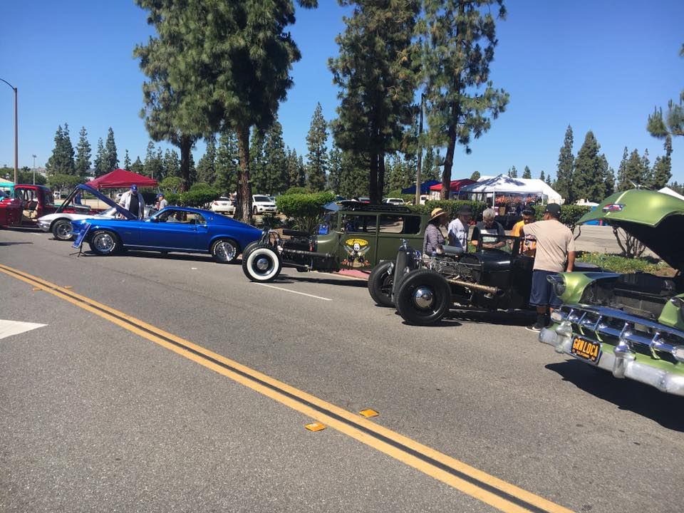5.20.17 LP Car Show Fundraiser