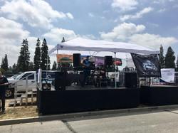 April 2018 3rd Annual Car Show