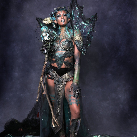 Poison Fairy