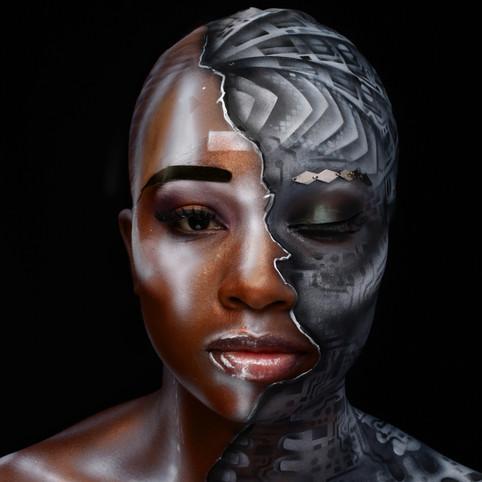 skin illuision