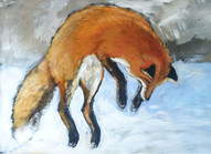 The Winter Hunt
