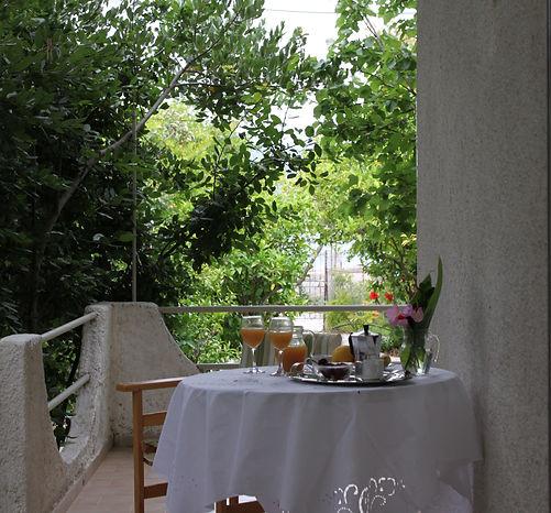 Garden View Studio | Lakmar Studios&Apartments | Lygia - Lefkada