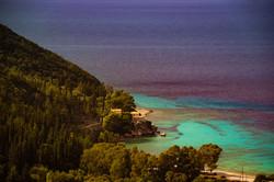 San Ioannis Beach - Lefkada