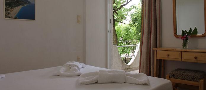 Studio View | Lakmar Apartments | Lygia - Lefkada