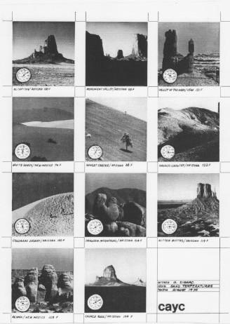 Sand Temperatures II