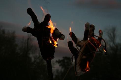 Indian Ritual