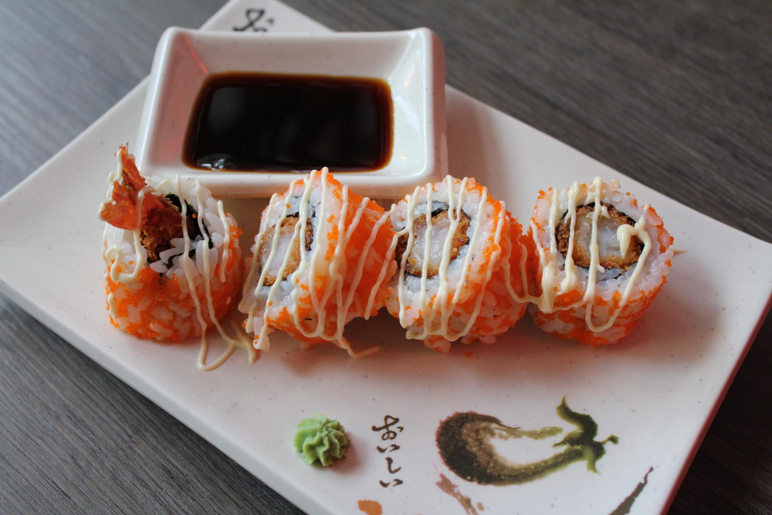 SA - Ebi Sushi