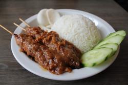 SA - Sate Ayam_Babi