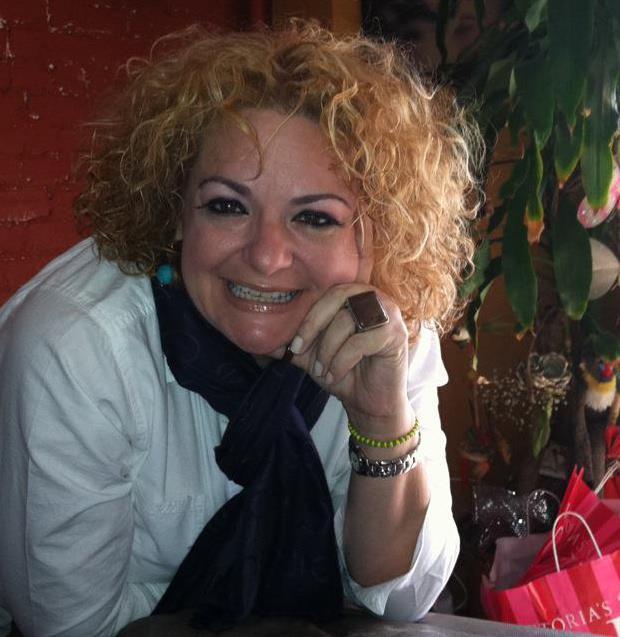 Carmen Cecilia Perez