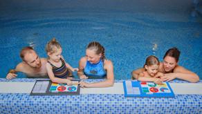 A klasszikus úszásóra és a Swim and Learn