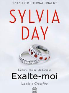 Crossfire - Sylvia Day