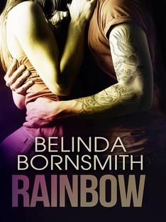 Rainbow - Belinda Bornsmith