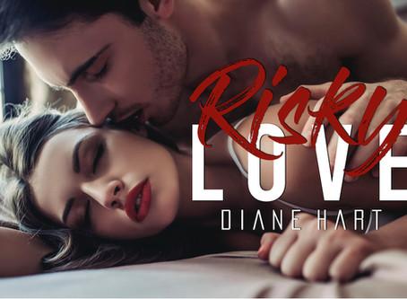 Risky Love - Chapitre 9