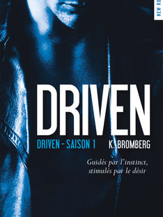 Driven - K. Bromberg